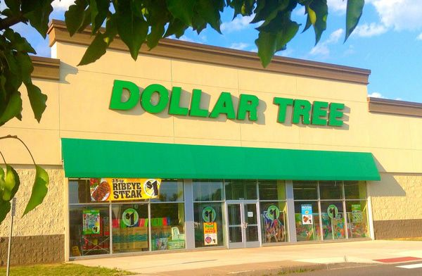 FLASHBACK | McGough: 'Huge Upside' At Dollar Tree - zdr