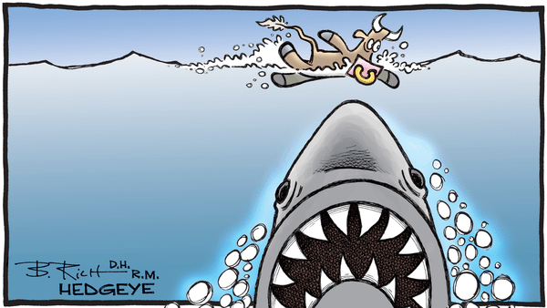 Cartoon of the Day: Shark Bait - 3C778A36 C4D1 4698 BA3C 767E1B8FEE19