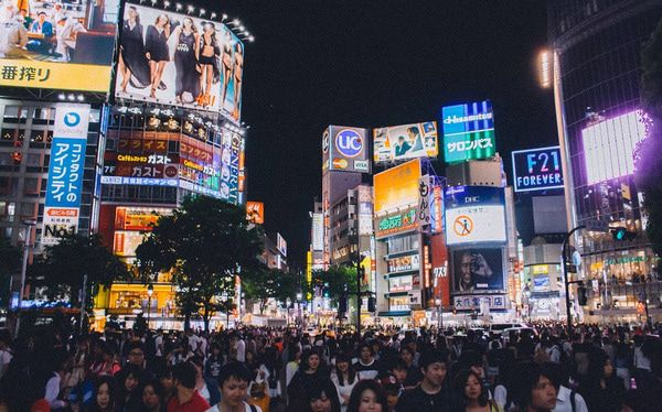 Why Are There So Many Virgins In Japan? - ztok