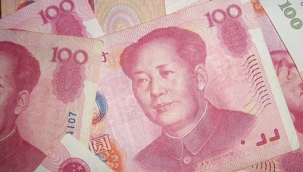 Foreign Capital Has Been Propping Up China's Currency. Here's What Happens When It Leaves. - zyu