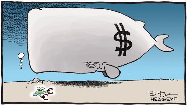 Cartoon of the Day: Whale Trade - 11.12.2018   v euro cartoon