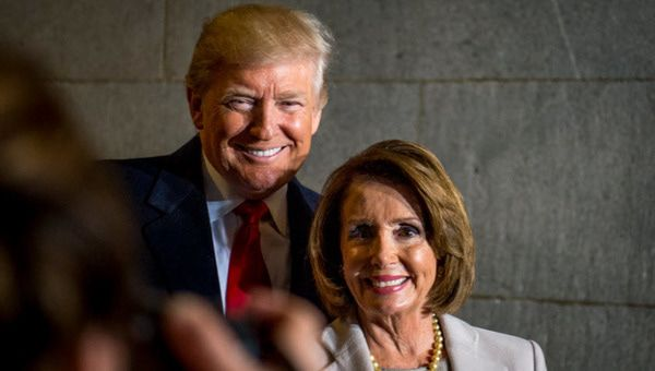 Will Pelosi Get The Gavel Again? - ztra