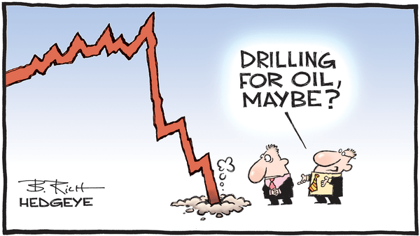 Cartoon of the Day: Crude Reality - 64039C7F 0AE7 49FE 8309 4F8B92F852FB
