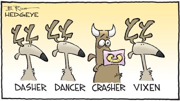 Cartoon of the Day: Paindeer - 12.10.2018 reindeer cartoon
