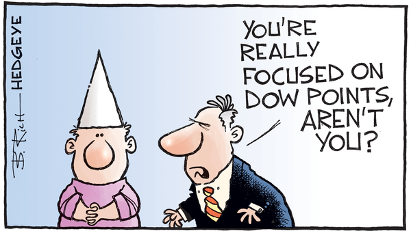 Cartoon of the Day: Dunce - 3570CE59 781F 4EE1 B764 48B90F14EE4B