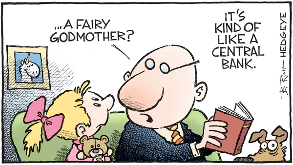 Cartoon of the Day: Fed Fables - 901DCB2D 03BA 46BE 9D7B 59D88BFD3888