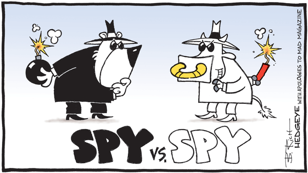 Cartoon of the Day: $SPY - B18B6CFF 0A54 4D38 BA92 A5F1CD3E02BA