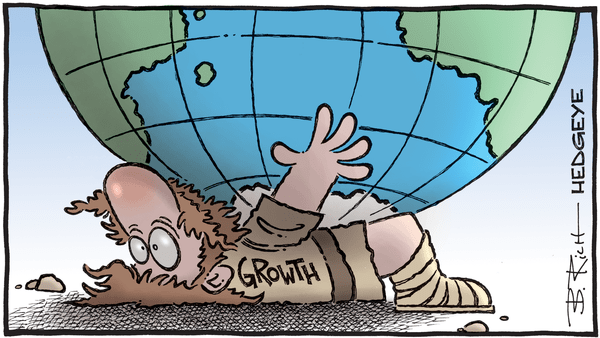 Cartoon of the Day: Atlas (Smushed) - 03.08.2019 growth Atlas