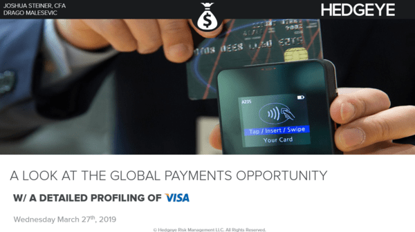 Will Visa Be the World's Most Valuable Company in 10 Years? - z visa image 2