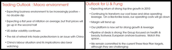 R3: Why L&F Matters! - Outlook