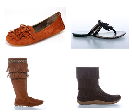 R3: FINL: Ahead of The Pack - Shoe Trend Image