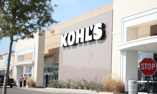 FLASHBACK | We're Bearish on Kohl's $KSS - zk