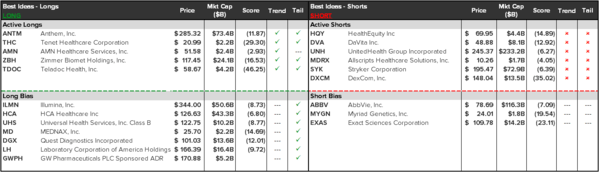 WEBCAST REPLAY | Best Healthcare Stock Ideas & Big Themes (HQY, UNG, ANTM, DXCM, THC) - 1
