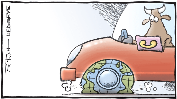 Cartoon of the Day: Flat - 07.09.2019 global flat cartoon