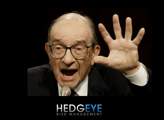 Reality's Illusions - Greenspan