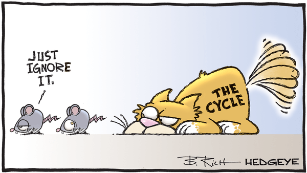 Cartoon of the Day: Cat and Mouse - 09.10.2019 Cycle mice cartoon