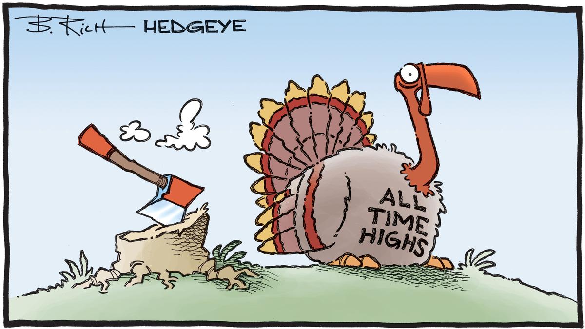 Cartoon of the Day: Dinnertime?