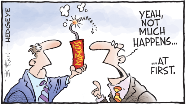 10 Tweets This Morning From Keith McCullough - 01.31.2018 sudden change cartoon