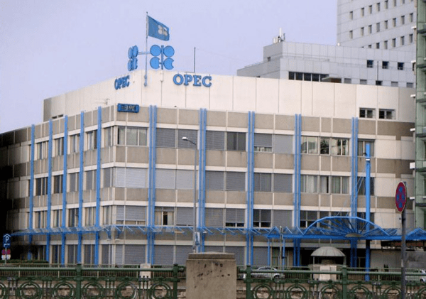 OPEC Insight: Twitter Updates From Vienna - 12 6 2019 10 33 35 AM