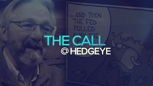 "The Call @ Hedgeye: ""Inside My Process"" with Cartoonist Bob Rich - thecallbob"