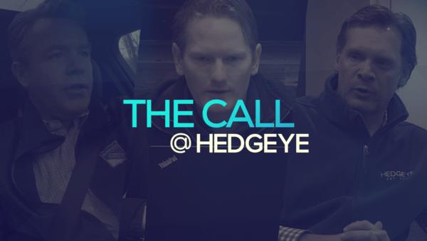 A Sneak Peek → The Call @ Hedgeye (2/4/20) - thecall42