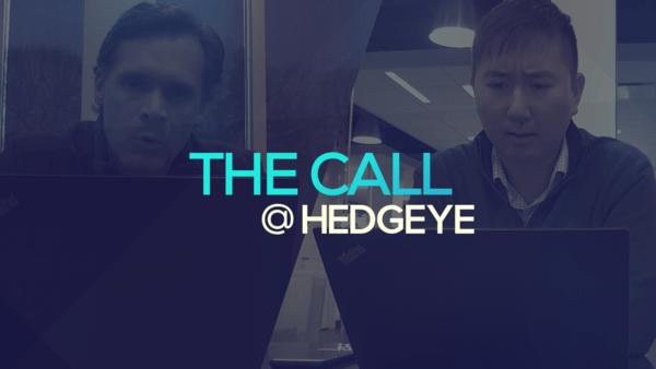 A Sneak Peek → The Call @ Hedgeye (2/5/20) - thecall43