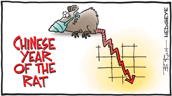 Cartoon of the Day: Rat Tail - 02.12.2020 year of the rat cartoon