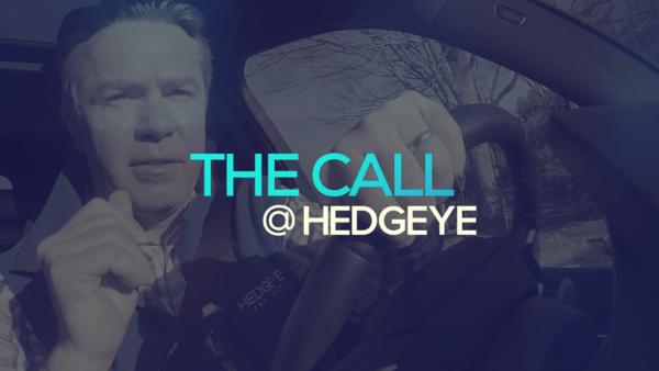 A Sneak Peek → The Call @ Hedgeye (3/18/20) - thecall70