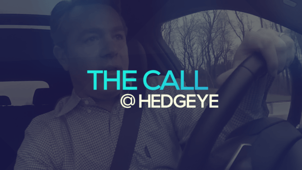 A Sneak Peek → The Call @ Hedgeye (3/30/20) - thecall71