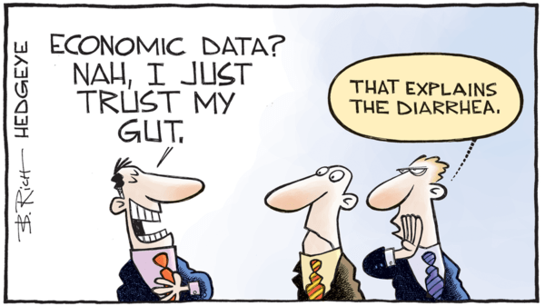 12 Tweets This Morning From Keith McCullough - 05.17.2017 economic data cartoon