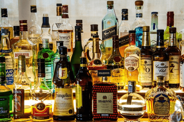 The Peak Week Of U.S. Alcohol Sales? Plus, Prohibition Hits Mexico - 4 6 2020 9 18 40 AM