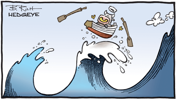 Cartoon of the Day: Rough Seas - 04.06.2020 big wave cartoon