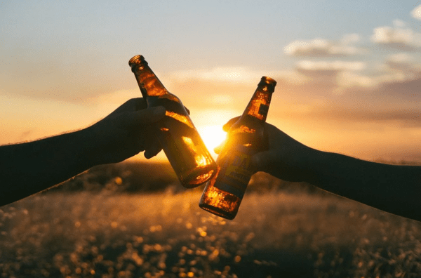 Beer Sales Hit Pandemic High - 5 19 2020 9 37 15 AM