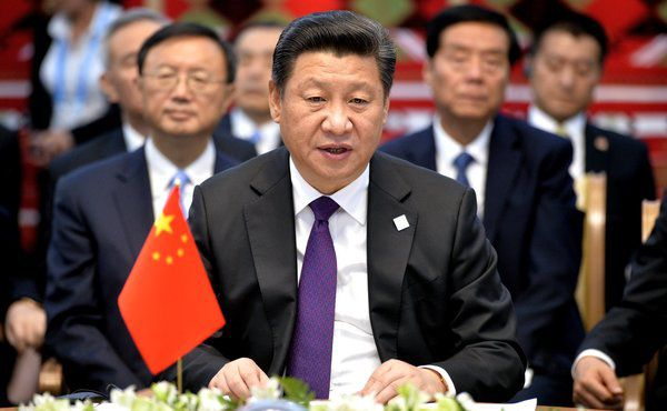 Xi Jinping Is Hoping To Let 1,000 IPOs Bloom In Hong Kong & Shanghai - Xi Jinping  BRICS summit 2015 01