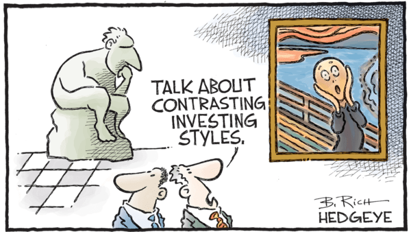 10 Tweets This Morning From Keith McCullough - 02.15.2018 investing styles cartoon  3