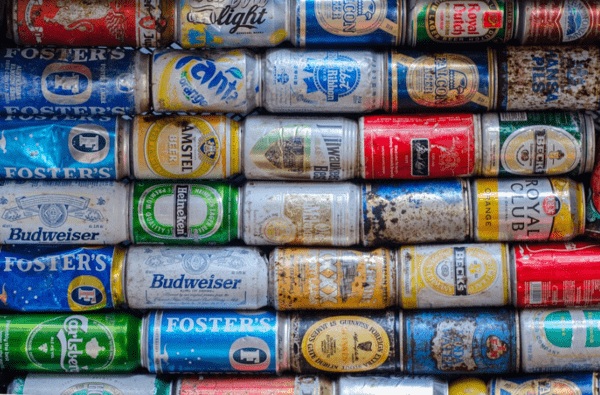 Beer Can Shortage Affecting Pandemic Production Levels - 10 5 2020 9 52 45 AM