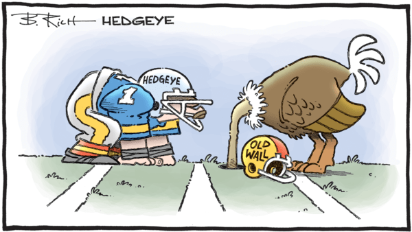 11 Tweets This Morning From Keith McCullough - 01.09.2020 Hedgeye v old wall cartoon  2