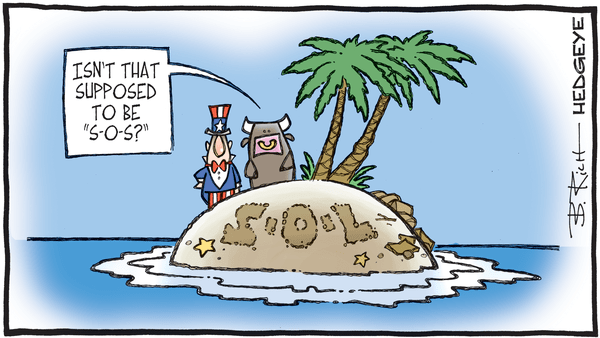 Cartoon of the Day: S.O.L. - 10.09.2020 SOL cartoon