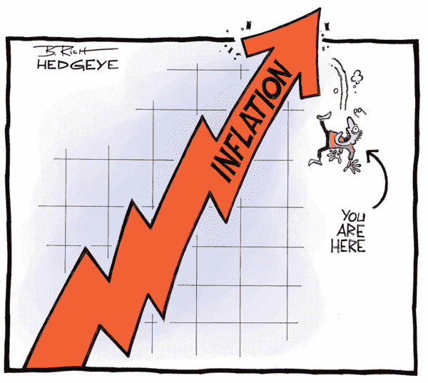 Inflation Is Not A Social Policy - Inflation cartoons 06.17.2014  1