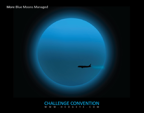 AD: More blue moons managed - Image1