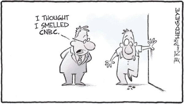 10 Tweets This Morning From Keith McCullough - z hedgeye cnbc cartoon  3