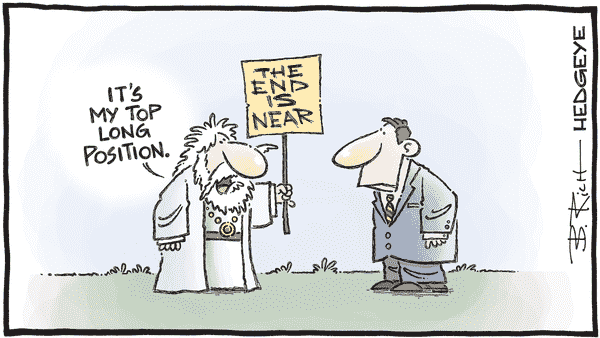 Cartoon of the Day: Advice - 01.15.2021 top long position