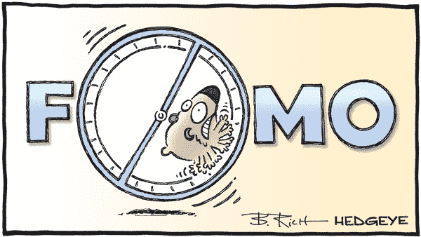 11 Tweets This Morning From Keith McCullough - 05.20.2020 FOMO cartoon