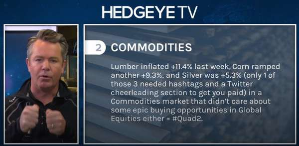 McCullough: Long Silver? Yes. Commodities = Bullish Trend - keycom