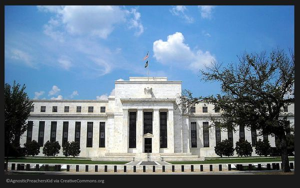 EARLY LOOK: What Makes It So Hard - Federal Reserve