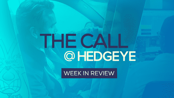 Hedgeye TV Premium article