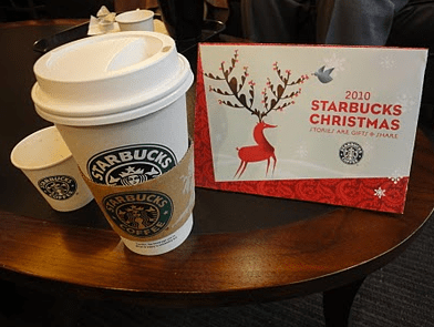 SBUX: VIA HOLIDAY CATALOG - sbux via xmas 1
